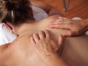 masaje descontracurante
